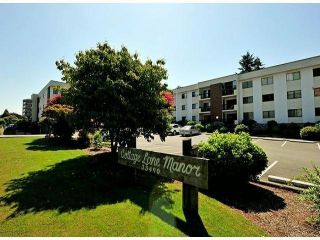 """Photo 1: # 209 33490 COTTAGE LN in Abbotsford: Central Abbotsford Condo for sale in """"Cottage Lane"""""""
