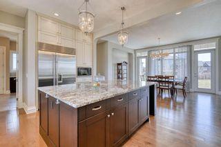 Photo 11: 409 SILVERADO RANCH Manor SW in Calgary: Silverado Detached for sale : MLS®# A1102615