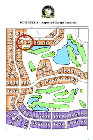 Photo 2: 111 Greenbryre Street in Greenbryre: Lot/Land for sale : MLS®# SK868390