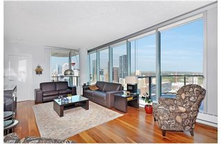 Photo 4: 3304 433 11 Avenue SE in Calgary: Beltline Apartment for sale : MLS®# A1139540
