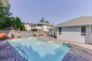Photo 21: 15474 92A Avenue in Surrey: Fleetwood Tynehead House for sale : MLS®# R2490955