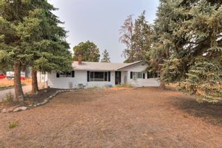 Photo 1: 4090 Field Road in Kelowna: South East Kelowna House for sale (Central Okanagan)  : MLS®# 10140100
