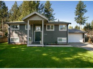Photo 1: 3781 202 Street in Langley: Brookswood Langley House for sale : MLS®# R2590171