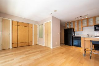 """Photo 5: 308 969 RICHARDS Street in Vancouver: Downtown VW Condo for sale in """"MONDRIAN 2"""" (Vancouver West)  : MLS®# R2541795"""