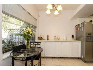 """Photo 9: 53 2979 PANORAMA Drive in Coquitlam: Westwood Plateau Townhouse for sale in """"DEERCREST ESTATES"""" : MLS®# V1108905"""
