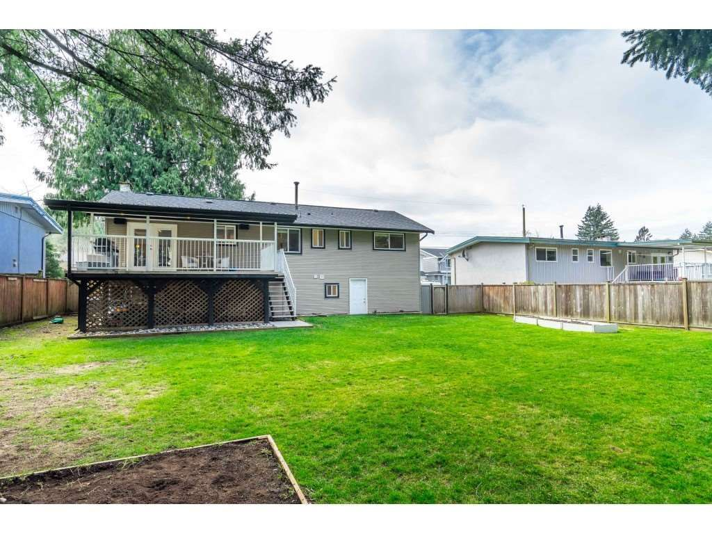Photo 35: Photos: 34119 LARCH Street in Abbotsford: Central Abbotsford House for sale : MLS®# R2547045