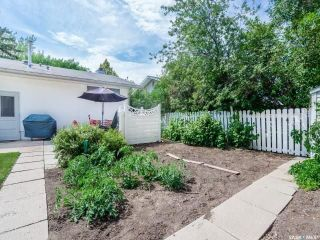 Photo 23: 114 Lindsay Drive in Saskatoon: Greystone Heights Residential for sale : MLS®# SK740220