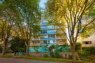 """Photo 20: 501 1960 ROBSON Street in Vancouver: West End VW Condo for sale in """"Lagoon Terrace"""" (Vancouver West)  : MLS®# R2528617"""