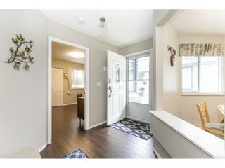 """Photo 5: 28 5550 LANGLEY Bypass in Langley: Langley City Townhouse for sale in """"Riverwynde"""" : MLS®# R2615575"""