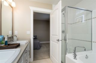 """Photo 16: 41 15454 32 Avenue in Surrey: Grandview Surrey Townhouse for sale in """"Nuvo"""" (South Surrey White Rock)  : MLS®# R2540760"""