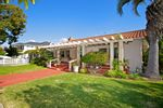 Property Photo: 475 A Avenue in Coronado