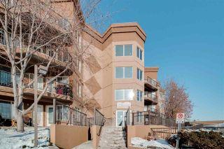 Photo 31: 204 530 HOOKE Road in Edmonton: Zone 35 Condo for sale : MLS®# E4227715