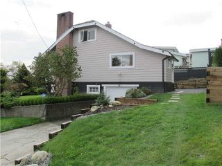 Photo 10: 545 E COLUMBIA Street in New Westminster: The Heights NW House for sale : MLS®# V915594
