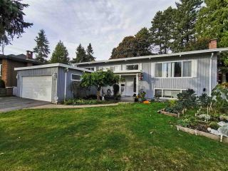 Photo 1: 1685 DANSEY AVENUE in Coquitlam: Central Coquitlam House for sale : MLS®# R2511920