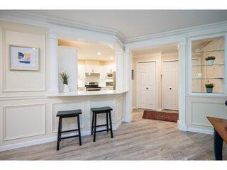 "Photo 15: 311 15185 22 Avenue in Surrey: Sunnyside Park Surrey Condo for sale in ""Villa Pacific"" (South Surrey White Rock)  : MLS®# R2605936"