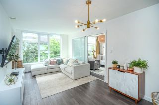 """Photo 3: 521 5598 ORMIDALE Street in Vancouver: Collingwood VE Condo for sale in """"WALL CENTER CENTRAL PARK"""" (Vancouver East)  : MLS®# R2495888"""