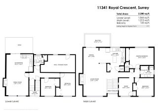 Photo 20: 11341 ROYAL Crescent in Surrey: Royal Heights House for sale (North Surrey)  : MLS®# R2312413