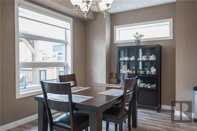 Photo 8: Photos: 39 Murray Rougeau Crescent in Winnipeg: Canterbury Park Residential for sale (3M)  : MLS®# 1822340