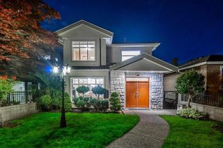 Photo 38: 286 E 63RD Avenue in Vancouver: South Vancouver House for sale (Vancouver East)  : MLS®# R2599806