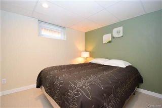 Photo 15: 828 Simpson Avenue in Winnipeg: East Kildonan Residential for sale (3B)  : MLS®# 1808058