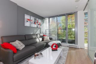 """Photo 3: 401 1255 SEYMOUR Street in Vancouver: Downtown VW Condo for sale in """"ELAN"""" (Vancouver West)  : MLS®# R2251609"""