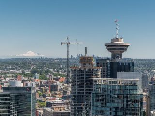 Photo 27: 3506 1077 W CORDOVA Street in Vancouver: Coal Harbour Condo for sale (Vancouver West)  : MLS®# R2596141