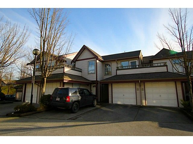 Main Photo: # 106 100 LAVAL ST in Coquitlam: Maillardville Condo for sale : MLS®# V992168