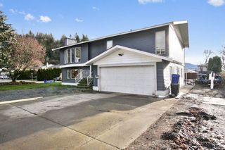 Photo 3: 46818 PORTAGE Avenue in Chilliwack: Chilliwack N Yale-Well House for sale : MLS®# R2423719