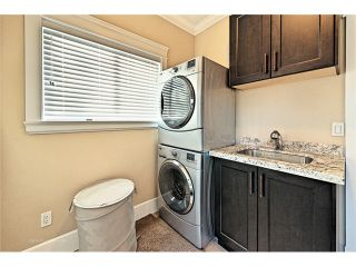 Photo 19: 2126 LONDON Street in New Westminster: Connaught Heights House for sale : MLS®# V1096701