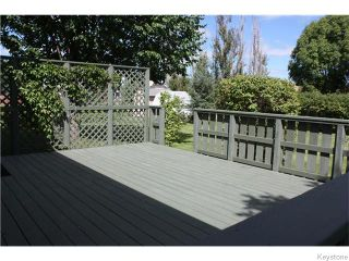 Photo 19: 2 Meadowood Place in Steinbach: Manitoba Other Residential for sale : MLS®# 1620412