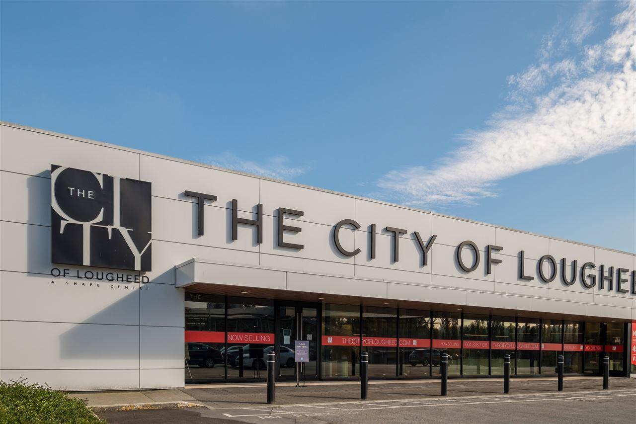 City of Lougheed