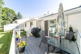 Photo 40: 14 3 Poirier Avenue: St. Albert House Half Duplex for sale : MLS®# E4260380