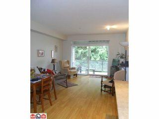 "Photo 4: 308 33318 E BOURQUIN Crescent in Abbotsford: Central Abbotsford Condo for sale in ""Natures Gate"" : MLS®# F1224531"