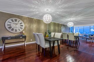 """Photo 10: 1202 130 E 2ND Street in North Vancouver: Lower Lonsdale Condo for sale in """"The Olympic"""" : MLS®# R2416935"""