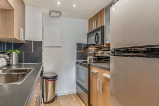 "Photo 10: 2510 W 4TH Avenue in Vancouver: Kitsilano Townhouse for sale in ""Linwood Place"" (Vancouver West)  : MLS®# R2258779"
