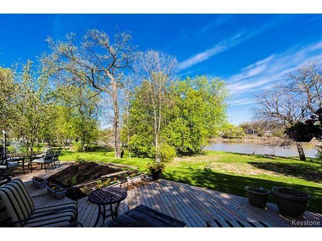 Photo 20: Photos: 359 Kingston Crescent in WINNIPEG: St Vital Residential for sale (South East Winnipeg)  : MLS®# 1513221