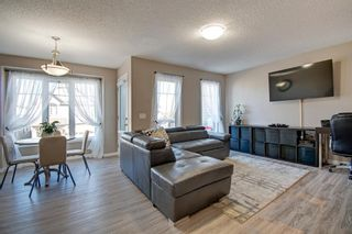 Photo 4: 149 WINDSTONE Avenue SW: Airdrie Row/Townhouse for sale : MLS®# A1033066