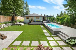 Photo 20: 1010 CLEMENTS Avenue in North Vancouver: Canyon Heights NV House for sale : MLS®# R2380587
