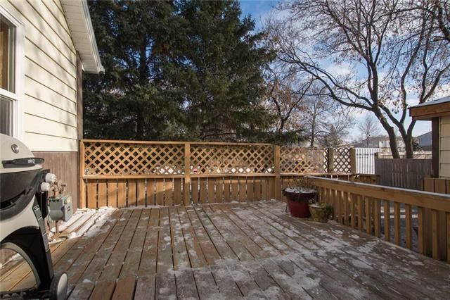 Photo 14: Photos: 71 Robson Street in Winnipeg: Mission Gardens Residential for sale (3K)  : MLS®# 1830589