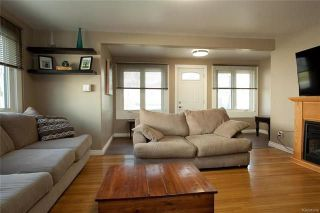 Photo 3: 939 Dugas Street in Winnipeg: Windsor Park Residential for sale (2G)  : MLS®# 1810786