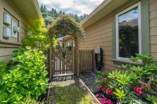 """Photo 26: 176 46000 THOMAS Road in Chilliwack: Vedder S Watson-Promontory Townhouse for sale in """"Halcyon Meadows"""" (Sardis)  : MLS®# R2460859"""