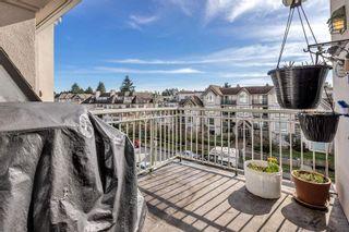 "Photo 20: 402 1655 GRANT Avenue in Port Coquitlam: Glenwood PQ Condo for sale in ""THE BENTON"" : MLS®# R2548196"