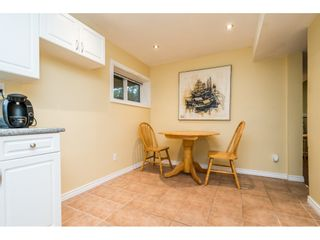 Photo 20: 3078 CARLA Court in Abbotsford: Abbotsford West House for sale : MLS®# R2509746