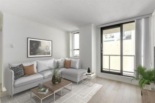 """Photo 6: 802 789 DRAKE Street in Vancouver: Downtown VW Condo for sale in """"Century Tower"""" (Vancouver West)  : MLS®# R2579106"""