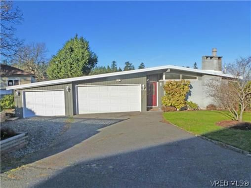 Main Photo: 3343 Wickheim Road in VICTORIA: Co Lagoon Residential for sale (Colwood)  : MLS®# 316850