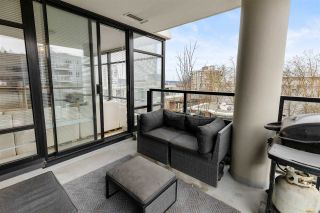 "Photo 23: 402 610 VICTORIA Street in New Westminster: Downtown NW Condo for sale in ""THE POINT"" : MLS®# R2525603"