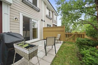 Photo 15: 155 20738 84 AVENUE in Langley: Willoughby Heights Townhouse for sale : MLS®# R2401942