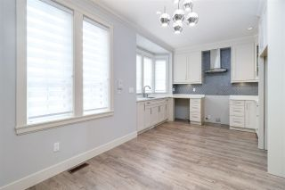 Photo 2: 102 658 HARRISON Avenue in Coquitlam: Coquitlam West Townhouse for sale : MLS®# R2354316
