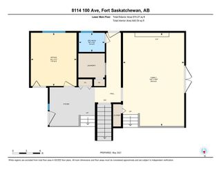 Photo 12: 8114 100 Avenue: Fort Saskatchewan House for sale : MLS®# E4247008