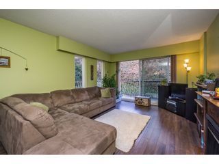 """Photo 5: 224 7436 STAVE LAKE Street in Mission: Mission BC Condo for sale in """"GLENKIRK COURT"""" : MLS®# R2143351"""